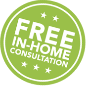 Badge showing that you can get a free in-home tutoring consultation
